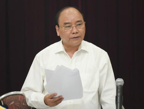 Thủ tướng yêu cầu Bộ Y tế báo cáo vụ công ty Dược buôn lậu thuốc giả