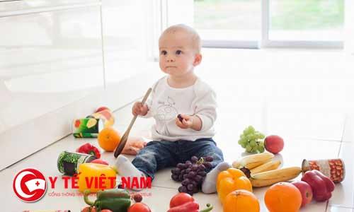 Bí kíp vàng giúp tăng cường hệ miễn dịch cho con yêu trong những ngày đầu đông