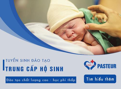Học Trung cấp Hộ sinh ở đâu tốt tại Hà Nội?