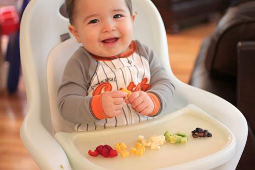 Những thực phẩm tốt nhất cho trẻ ăn dặm mà mẹ nào cũng nên biết