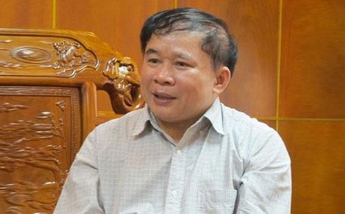 """Thứ trưởng Bùi Văn Ga giải thích về """"Cơn mưa"""" điểm 10 trong kỳ thi THPT quốc gia"""