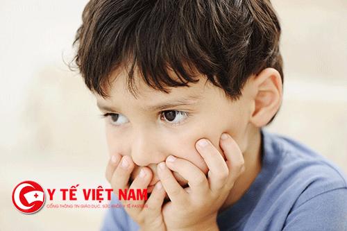 Phương pháp châm cứu bấm huyệt điều trị bệnh tự kỷ ở trẻ em