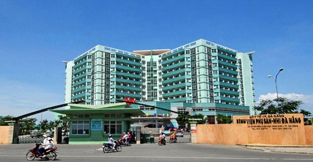 Bệnh viện Phụ sản – Nhi Đà Nẵng tuyển dụng Hợp đồng lao động năm 2017