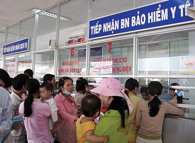 Bác sĩ lo ngại BHXH Việt Nam đang can thiệp quá sâu vào chuyên môn điều trị