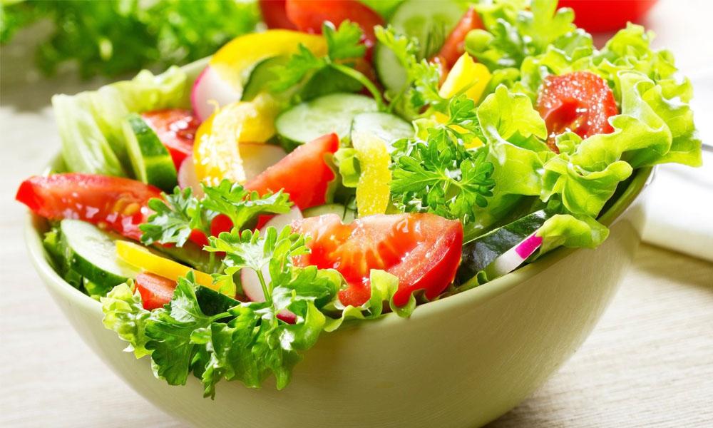 Chuẩn bị bữa tối lành mạnh sẽ giúp kéo dài tuổi thọ