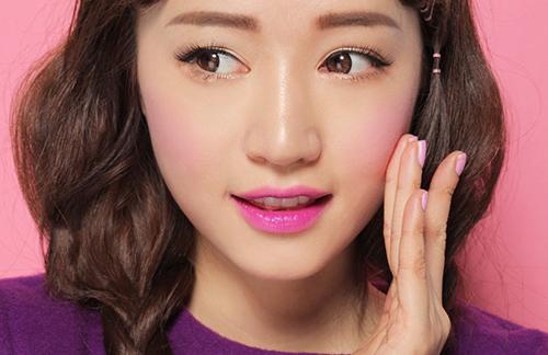 6 bước đánh má hồng hoàn hảo cho phái đẹp