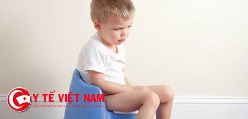 Những nguyên nhân và cách xử lý khi trẻ nhỏ bị mắc bệnh rối loạn tiêu hóa