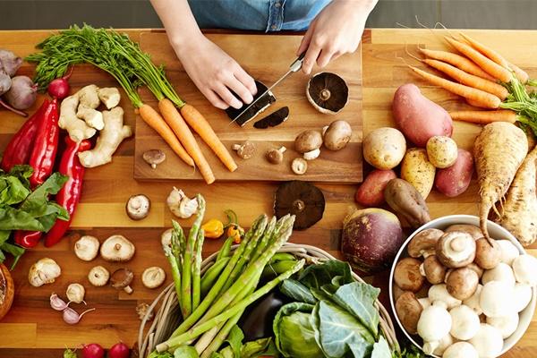 Chế độ ăn cho người bị cường giáp
