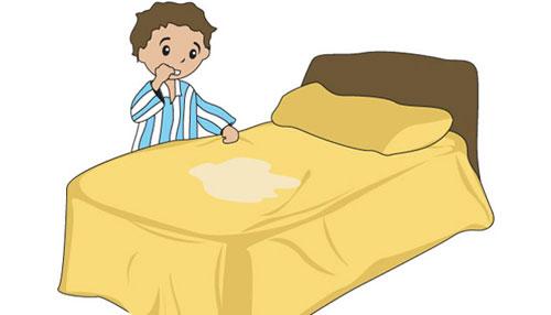 Phương pháp điều trị tiểu dầm ở trẻ hiệu quả nhất