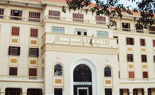 Điểm chuẩn Đại học Y Hà Nội năm 2018 có tăng không?
