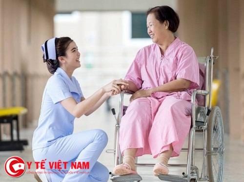 Bệnh viện Nhi Đồng 2 tuyển dụng 30 Điều Dưỡng năm 2018