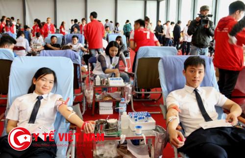 Thiếu hụt máu trầm trọng, nhiều bệnh viện kêu gọi hiến máu từ cộng đồng