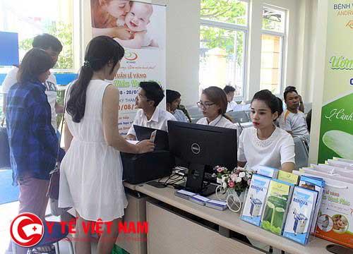 500 phụ nữ được khám miễn phí vô sinh, hiếm muộn, phụ khoa ở Hà Nội