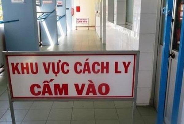 Phát hiện ca nghi nhiễm COVID-19 ở Hà Nội, nhiều người phải cách ly