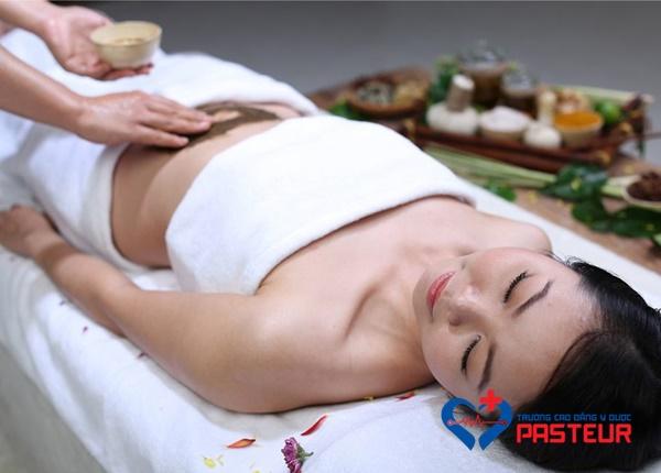 Lợi ích của việc massage sau sinh