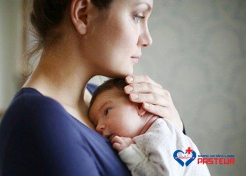 6 nguyên nhân gây mất sữa ở phụ nữ sau sinh hiện nay