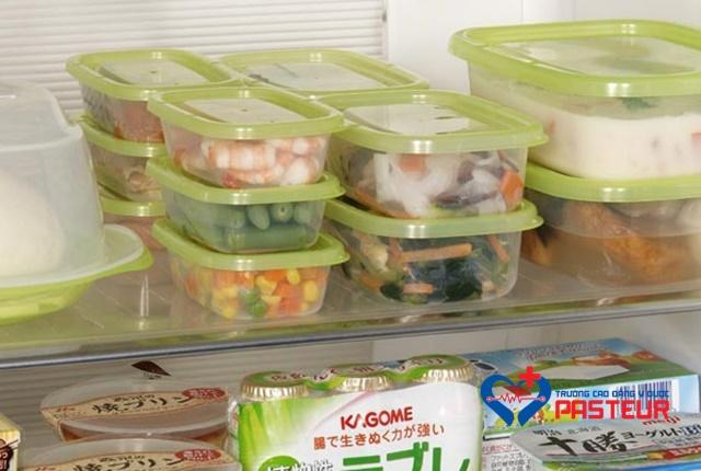 Sử dụng đồ nhựa có gây hại cho sức khỏe con người hay không?