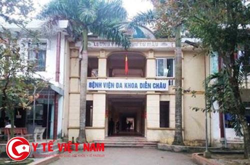 Sự thật về vụ PGĐ bệnh viện ở Nghệ An bị người nhà bệnh nhân hành hung
