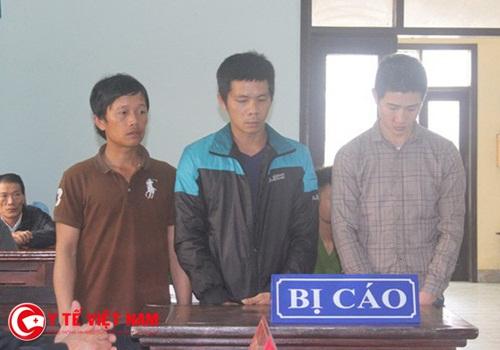 Cập nhật: Nhóm côn đồ đánh bác sĩ Việt Nam – Cu Ba lãnh án hơn 18 năm tù