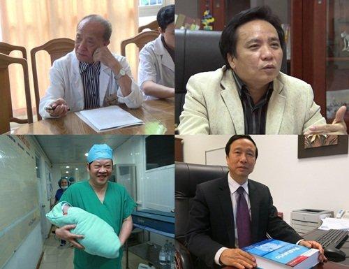 Tự hào về những thầy thuốc nổi tiếng nhất Việt Nam mà không phải ai cũng biết