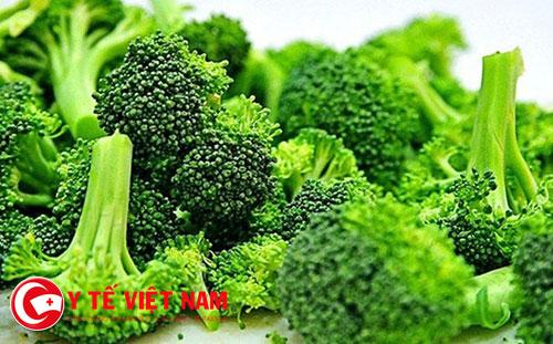 Khám phá bí ẩn loại rau chứa nhiều sắt hơn thịt
