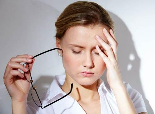 Tìm hiểu phương pháp xoa bóp bấm huyệt hỗ trợ chữa cận thị
