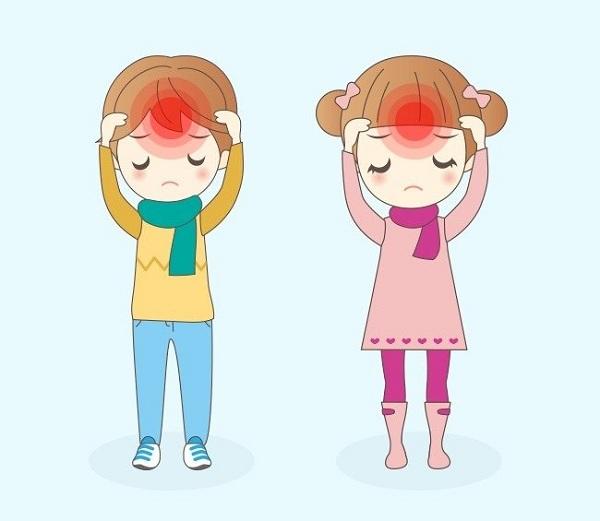 Cách phát hiện sớm viêm não Nhật Bản ở trẻ em