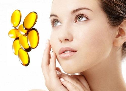 """Tất tần tật về vitamin E """" thần dược"""" với sức khỏe sắc đẹp"""