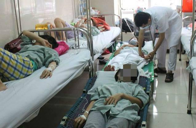 Thêm 1 ca tử vong vì đại dịch sốt xuất huyết tại Hà Nội